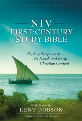 First-Century-Study-Bible