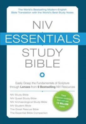 NIV-Essentials-Bible