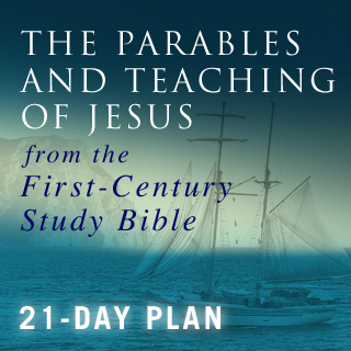 First-Century Study Bible Reading Plan