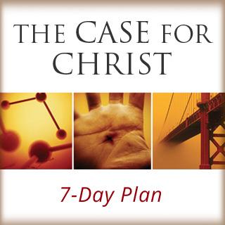 Case for Christ Reading Plan