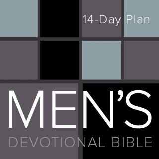 Mens Devotional Reading Plan