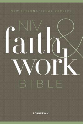 FaithWorkBible