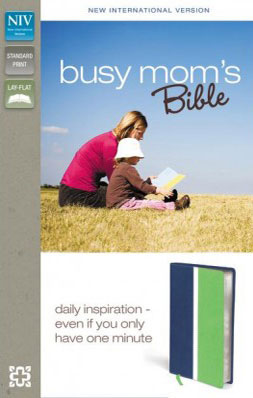 BusyMomsBible
