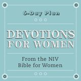 Devotions and Reflections for Women