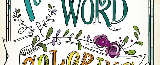 Zondervan Releases <em>NIV Beautiful Word™ Coloring Bible</em>