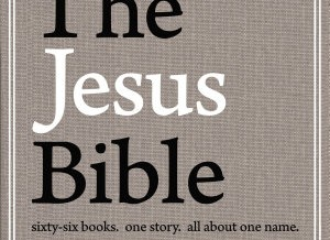"The Jesus Bible Reveals That ""There Is No B.C."""