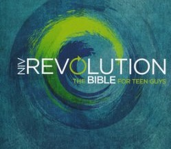 NIV Revolution Bible and NIV True Images Bible — Now Updated for a New Generation