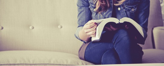 66 Inspirational Verses from Every Book of the Bible