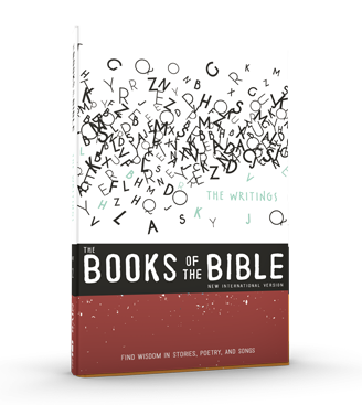 Community Bible Experience the Writings