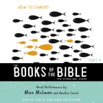 Community Bible Experience Books of the Bible New Testament Audio