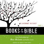 Community Bible Experience Books of the Bible Covenant History Audio