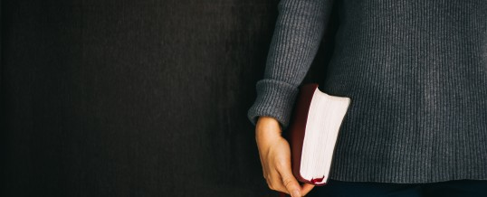3 Common Arguments Against Trusting the Bible