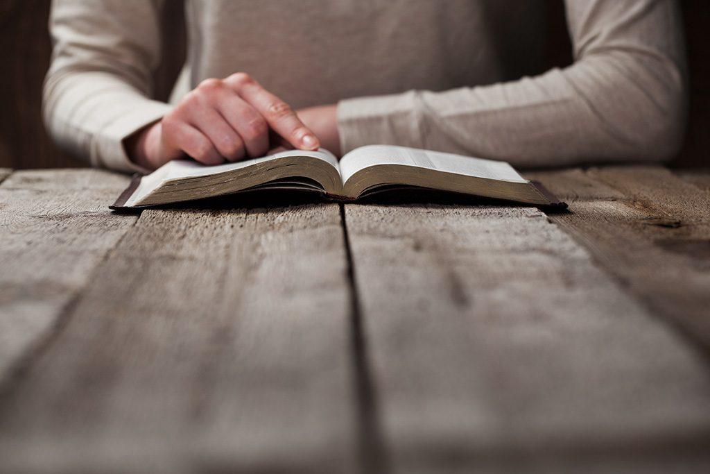 Bible Devotionals | Online Bible Studies | NIV Bible
