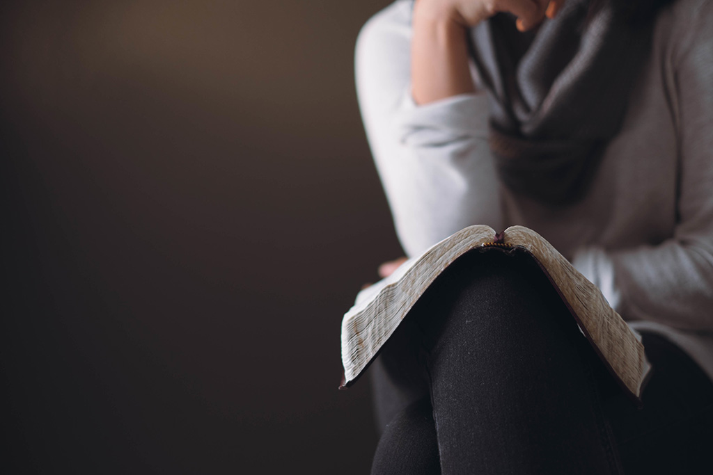Where to Start Reading the Bible | How to Read the Bible