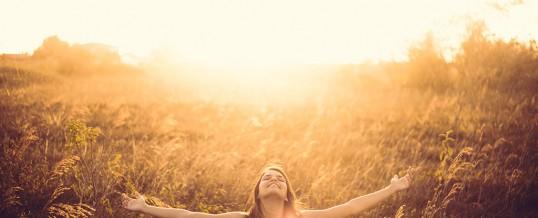 10 Scripture-Based Praise Starters