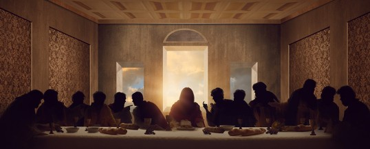 The Last Supper, New Covenant