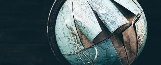 God's Plan to Restore Our Broken World