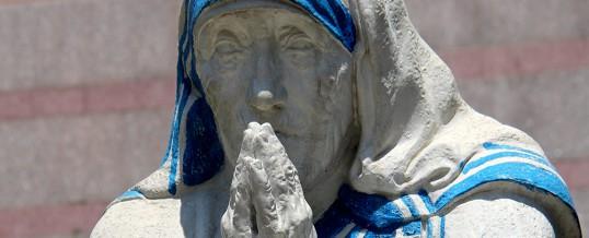 Mother Teresa, Loving Selflessly