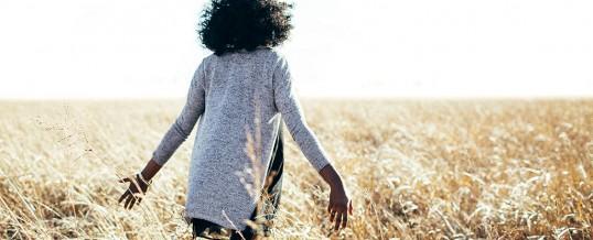 Walking by the Spirit in Love, Joy, Peace