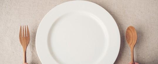 10 Biblical Purposes for Fasting