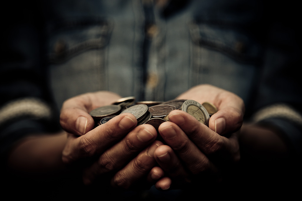 What Does the Bible Say About Money and Giving | Tithing