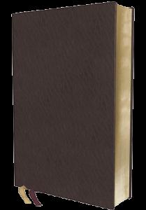 NIV Life Application Study Bible burgundy bonded leather