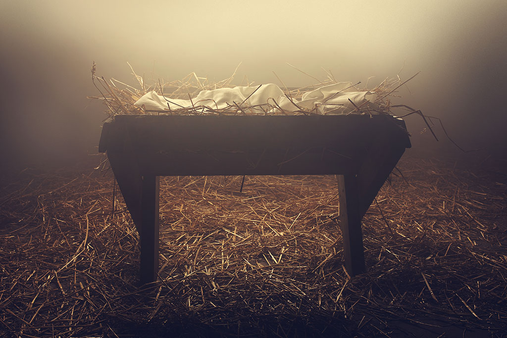 The Incarnation: when God became man