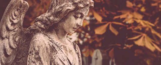 What Does the Bible Say About Mourning?