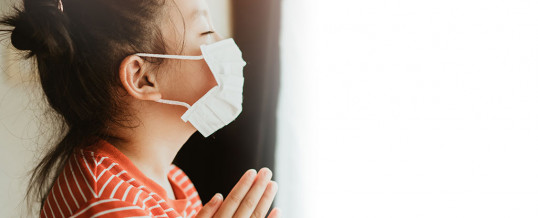 Prayer in the Face of a Pandemic