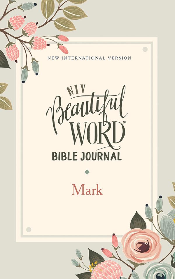 NIV Beautiful Word covers