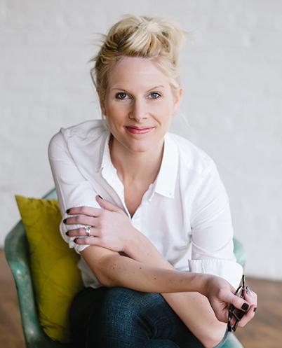 Kristy Cambron