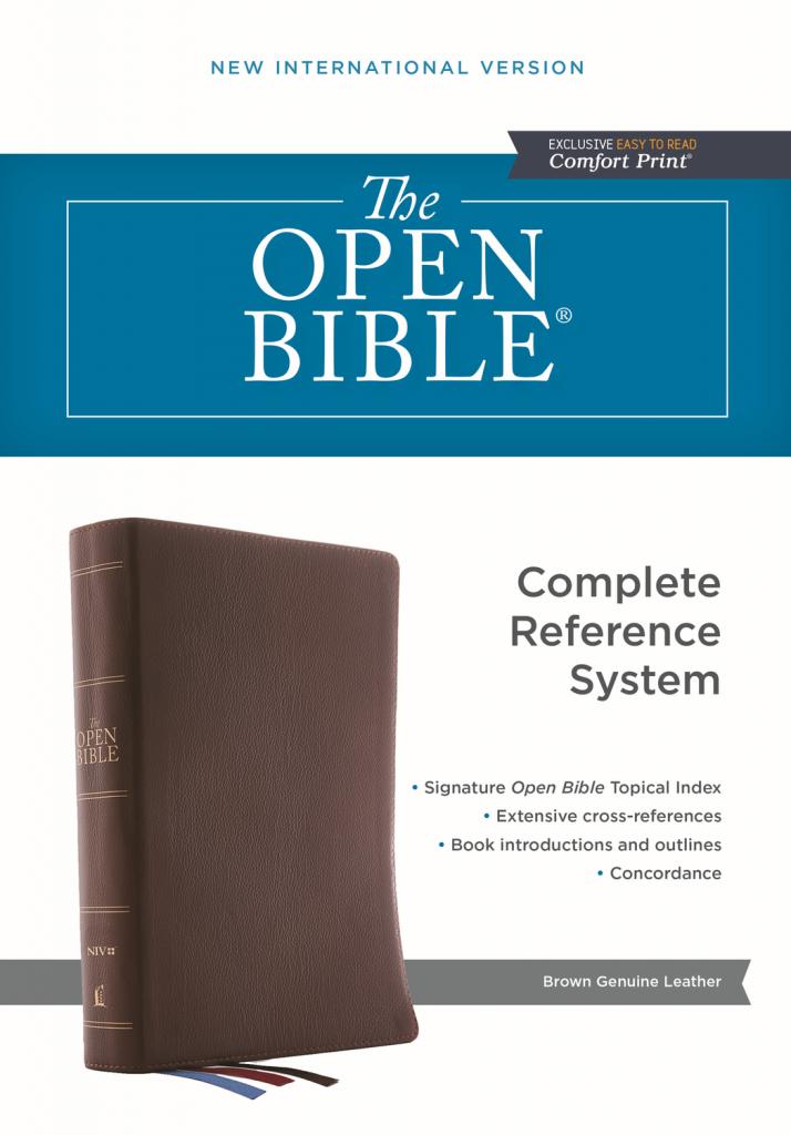 NIV-Open-Bible