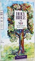 NIrV New Testament