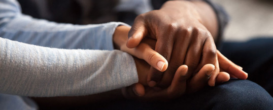 The Bible on Relationships: 3 Inspirational Thoughts