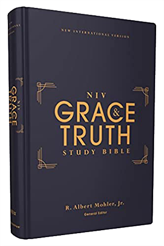 NIV Grace and Truth Bible