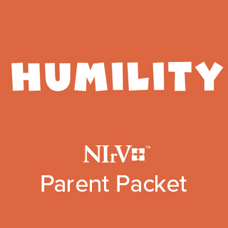 Showing Humility